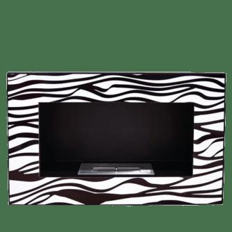 Biochimeneas ecologicas Golf Zebra