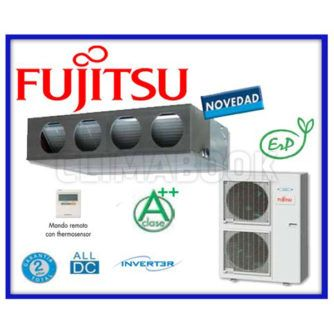 Fujitsu-ALL-DC ecobioebro
