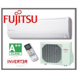 Fujitsu-Split-Ecobioebro