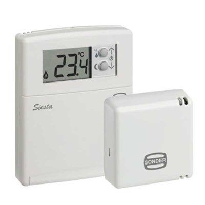 Termostato-Digital-Radio-Calefacción-Siesta-TA-ECO-RF-29064-ECOBIOEBRO