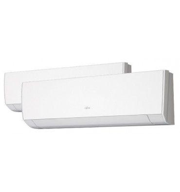 Aire Acondicionado Fujitsu | Ecobioebro Distribuciones