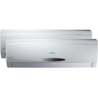 aire acondicionado Daitsu | Ecobioebro Distribuciones