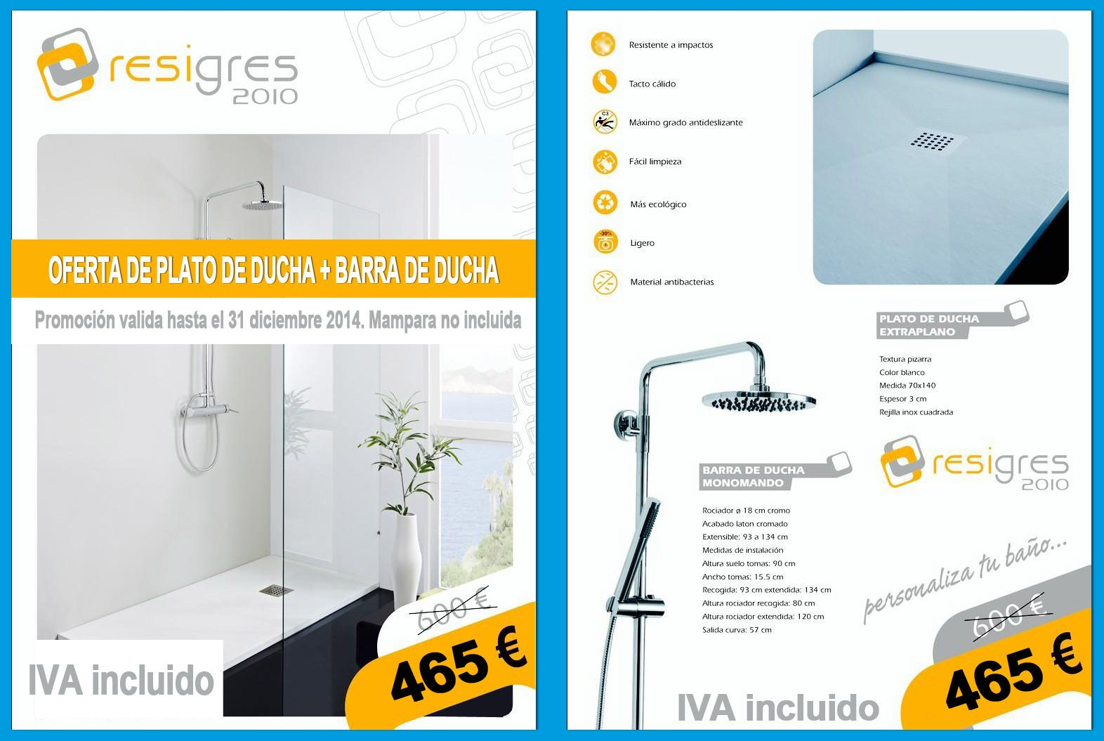 Oferta Resigres - Ecobioebro