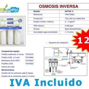 oferta-osmosis-inversa-natur Ecobioebro