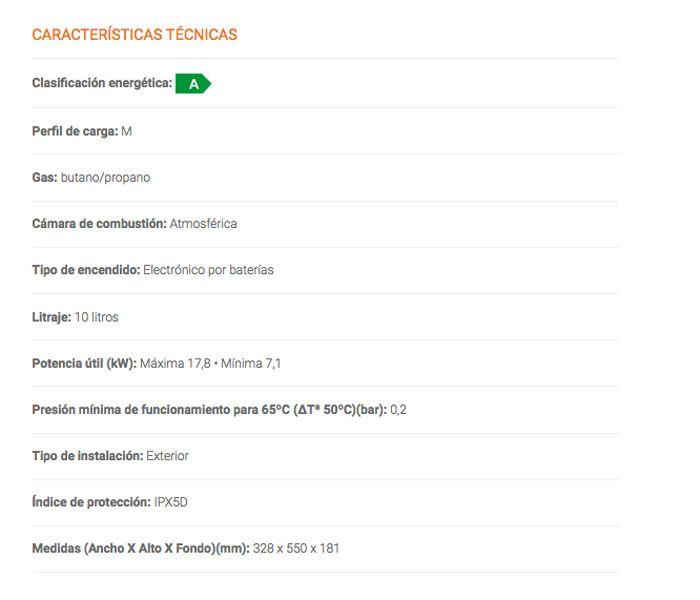 FICHA-TECNICA-CALENTADOR-COB-10-BX-ecobioebro