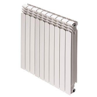 radiador aluminio orion 700