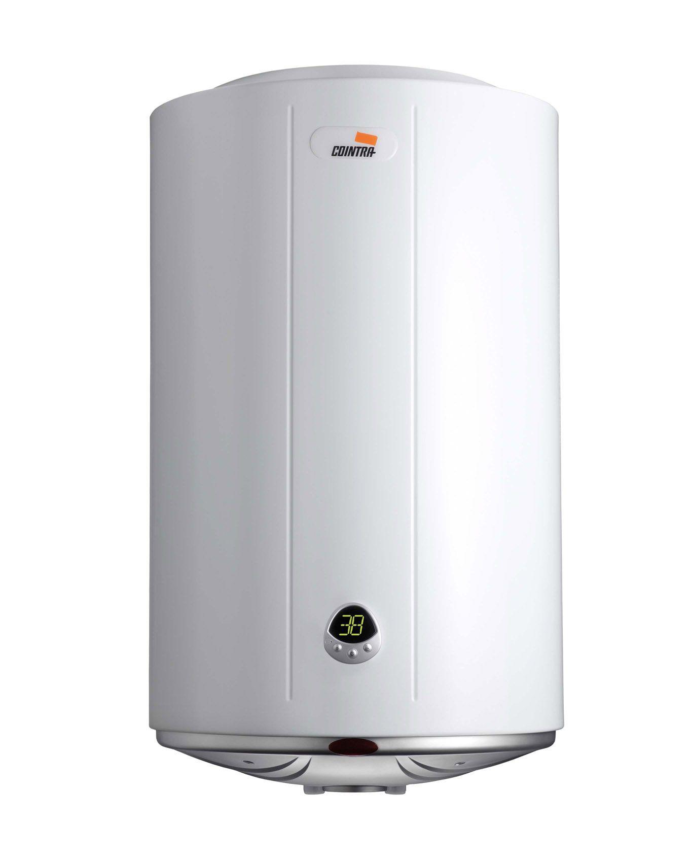 Termo el ctrico digital cointra tnd 80 ecobioebro for Termo electrico clase energetica a