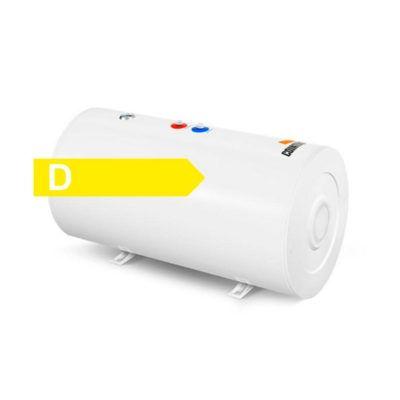 Calentador a gas supreme estanco gas natural inverter 14 - Termo gas natural ...