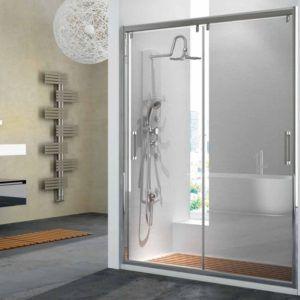 baño lux modelo 802