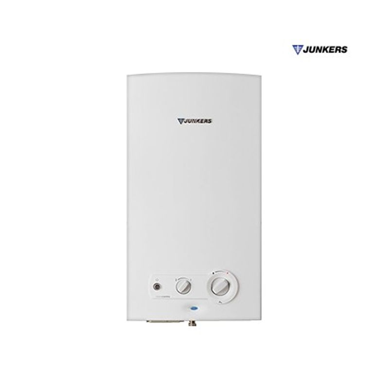 Calentador de agua gas junkers minimaxx wr 14 2b - Calentadores de agua butano ...
