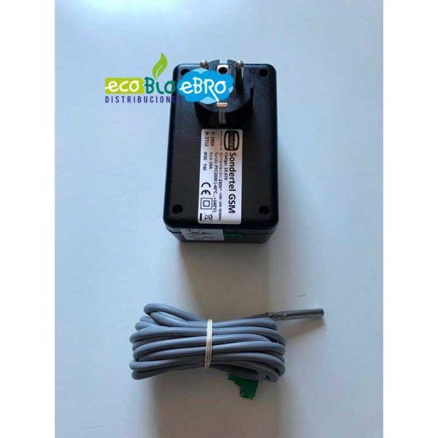 Vista-trasera-Sondertel-GSM---Cotrol-telefónico-1-canal-enchufable-y-sonda-temperatura-ecobioebro