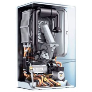 Caldera Vaillant Ecotec Exclusive VC BE 206/4-7