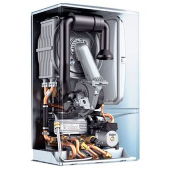 Caldera Vaillant Ecotec Exclusive 2