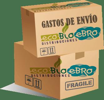 Gastos de envío - Ecobioebro Distribuciones