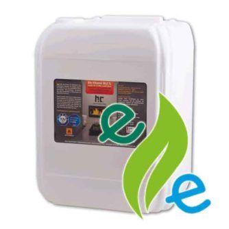 Bioetanol 96'6º 5 litros