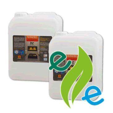 Consejos de seguridad al utilizar bioetanol