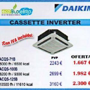 INVERTER-DAIKIN