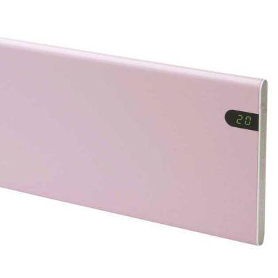 Radiador eléctrico Adax Neo NL Azul/Rosa 2