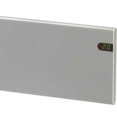 Radiador eléctrico Adax Neo NL Plata 4