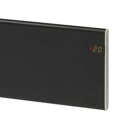 Radiador eléctrico Adax Neo NL Negro 4