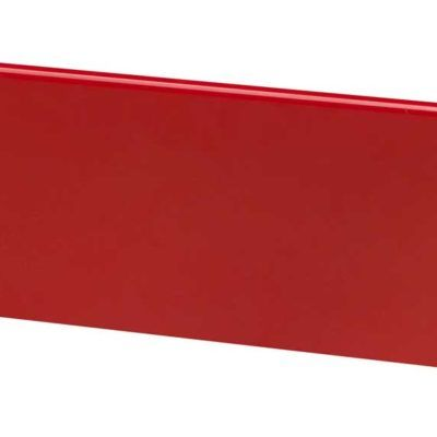 Radiador eléctrico Adax Neo NL Rojo