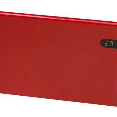 Radiador eléctrico Adax Neo NL Rojo 3