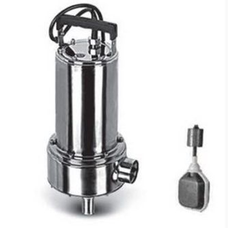 Bombas Sumergibles de Aguas Residuales - SLS 5V-07-ES-H