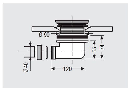 valvula-salida-horizontal-norma-en-274-hidrobox-ecobioebro