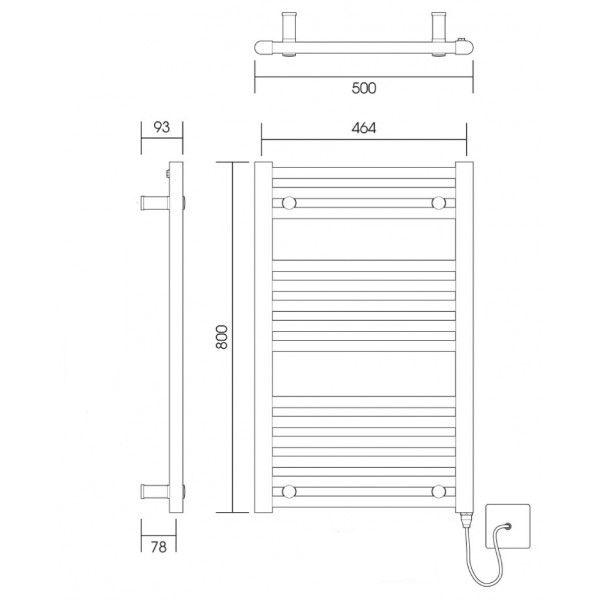 500-x-800-straight-chrome-heated-towel-rail-central-heating