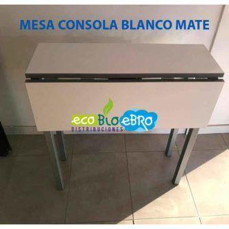 AMBIENTE-MESA-COCINA-CONSOLA-BLANCO-MATE-ECOBIOEBRO