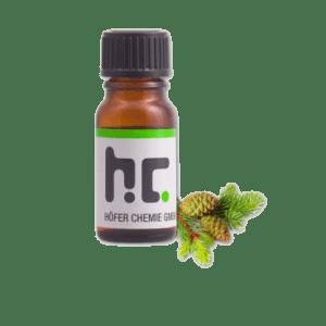 Aceite aromatico abeto
