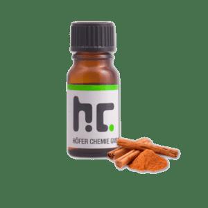 Aceite aromatico canela