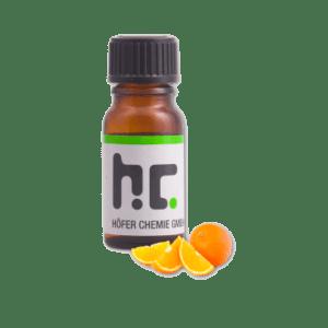 Aceite aromatico naranja
