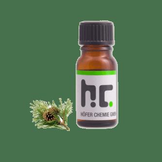 Aceite aromatico pino