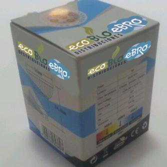 caja led ecobioebro