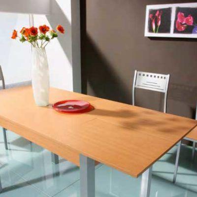 Promoción   <span style='color:red;'>MESAS DE COCINA</span>  MESA MENA TABLERO
