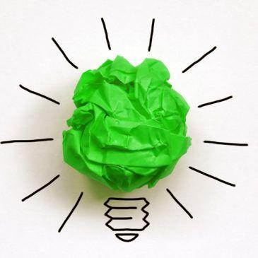 Pensamiento en verde Ecobioebro