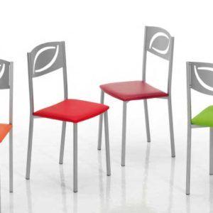 Promoción   <span style='color:red;'>SILLAS DE COCINA</span>  SILLA SARA
