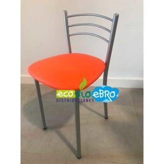 taburete-medio-respaldo-skay-naranja-ecobioebro