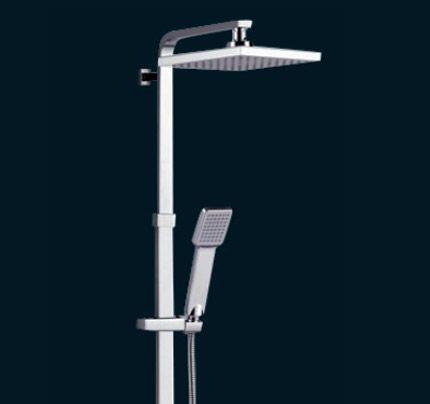Calentadores solares columna ducha oferta for Columna ducha barata