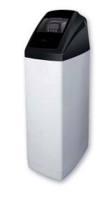 Descalcificador compacto Ecobioebro