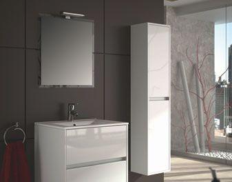 Muebles de baño - Ecobioebro