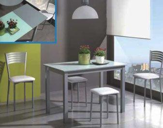 Mobiliario de cocinas - Ecobioebro