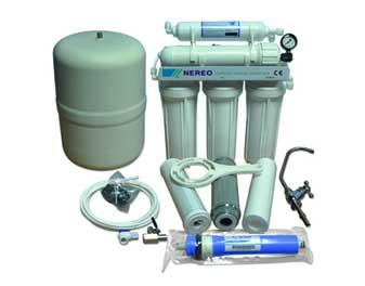 Tratamiento de Aguas - Ecobioebro