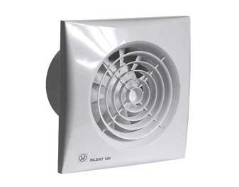 Ventilación - Ecobioebro
