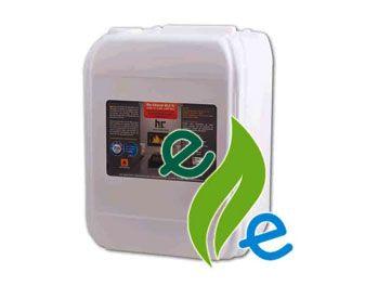 Bioetanol - Ecobioebro