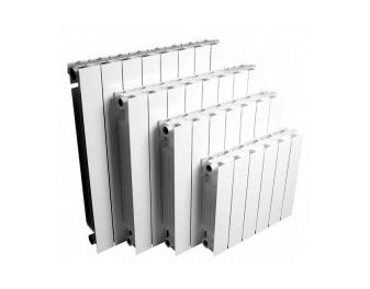 Radiadores aluminio - Ecobioebro