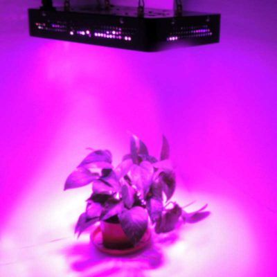 PANEL LED DE CULTIVO POWER-GROW 120W