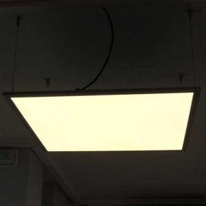 PANEL LED 60X60CM DE SUPERFICIE 36W
