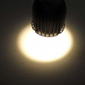 DICROICA LED GU10 7W 230V DIMABLE